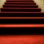 خرید فرش تشریفات - فرش راه پله