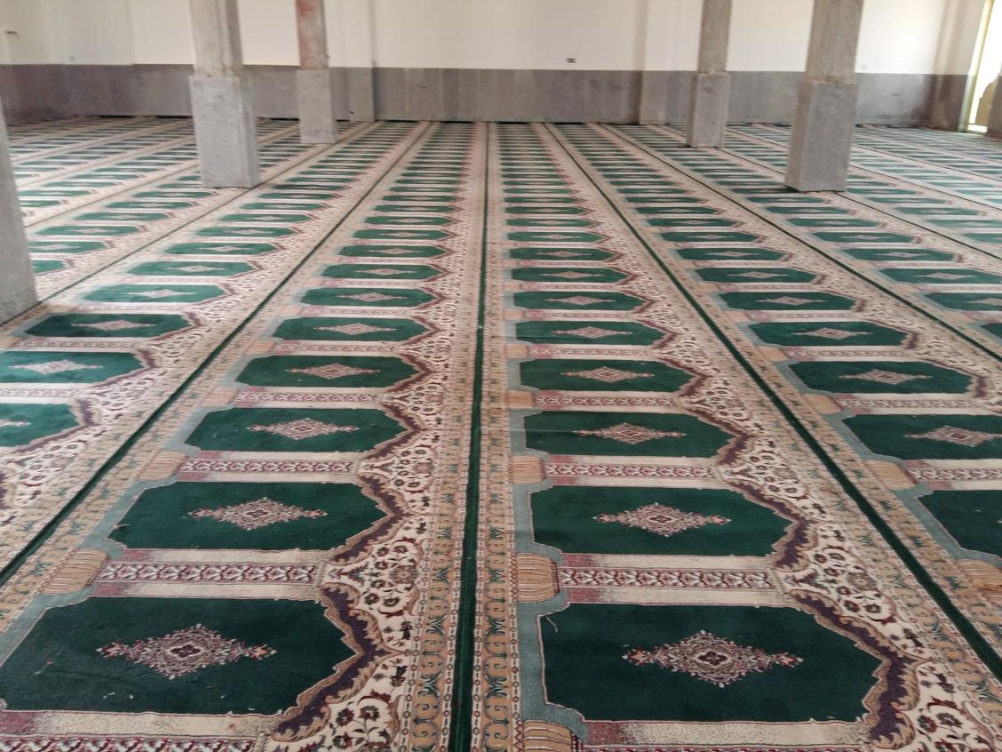 سجاده فرش، فرش سجاده ای، فرش نماز، فرش نمازخانه، فرش محرابی، فرش مسجد