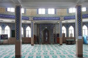 بهترین سجاده فرش مسجد