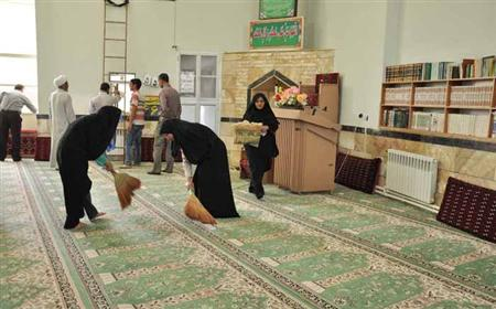 سجاده فرش, فرش سجاده,فرش سجاده ای,فرش محرابی,فزش مسجد,فرش مسجد,محراب نقش