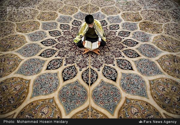 فرش سجاده ای, سجاده فرش, فرش محرابی, فرش نمازخانه, فرش مسجد,