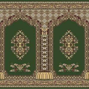 سجاده فرش محراب نقش