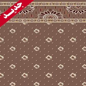 سجاده فرش محراب نقش کاشان طرح غفور، سجاده فرش، فرش سجاده ای، فرش کاشان، فرش محرابی، فرش مسجدی، فرش نمازخانه