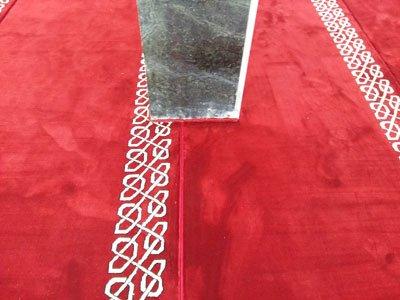فرش سجاده ای, سجاده فرش, فرش سجاده, فرش مسجد, فرش نمازخانه