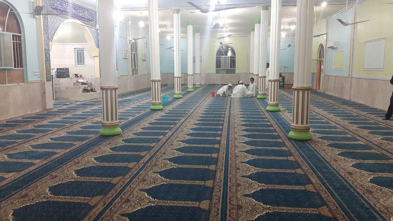 سجاده فرش، فرش سجاده ای، فرش محراب ، فرش نمازخانه، فرش مسجد