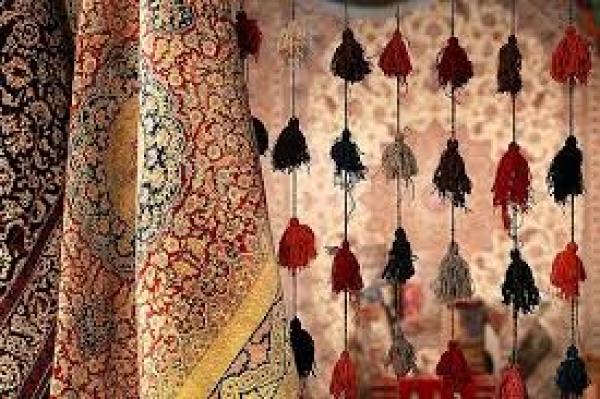 فرش ایرانی در خانههای امریکایی